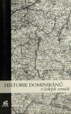 Historie dominikánů v českých zemích