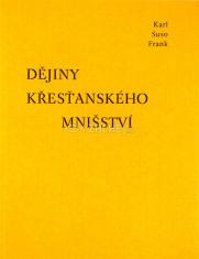 Dějiny křesťanského mnišství