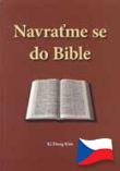 Navraťme se do Bible
