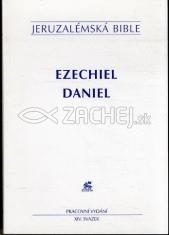 Jeruzalémská bible - Ezechiel, Daniel - Svazek 14