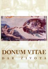 Donum Vitae - Dar života - Instrukce Kongregace pro nauku víry