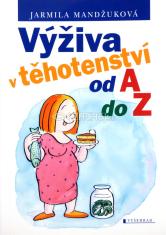 Výživa v těhotenství od A do Z