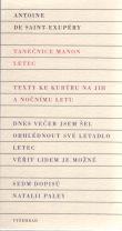 Tanečnice Manon a jiné drobné texty - 4 svazky