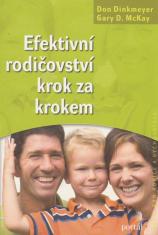 Efektivní rodičovství krok za krokem