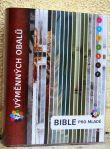 Ekumenická Bible pro mladé - včetně deuterokanonických knih