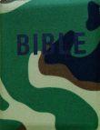 Ekumenická Bible (vojenský vzhled) - včetně deuterokanonických knih