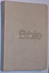 Bible 21 (šedá) - Překlad 21. století