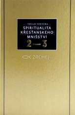 Spiritualita křesťanského mnišství 2 - 3