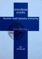 Otevřené dveře - Soubor statí katedry biblistiky
