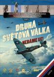 DVD - Historie československého vojenského letectví - Díl 2: Druhá světová válka. Nedáme se!