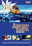 DVD - Ramayana - Legenda o princi Ramovi