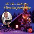 2 CD - Vánoční pohádky - Vypráví Josef Somr