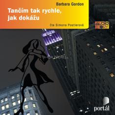 5 CD - Tančím tak rychle, jak dokážu - Čte Simona Postlerová