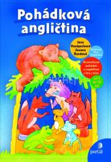 Pohádková angličtina - Dramatizace pohádek v angličtině a hry s nimi. Pro děti od 5 do 10 let.