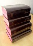 Liturgia hodín - 4 zväzky - Breviár pre kňazov