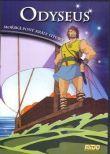 DVD - Odyseus - Mořská pouť krále Ithaky