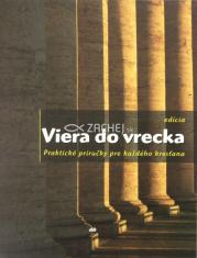 Viera do vrecka - edícia 2013 - č. 25 - 36 + zakladač zadarmo