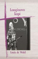 Longinovo kopí - biblický román