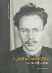 Denník 1945 - 1947