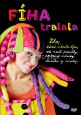 DVD - Fíha Tralala