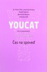 Youcat - Čas na spoveď
