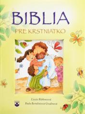 Biblia pre krstniatko
