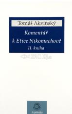 Komentář k Etice Nikomachově II. kniha