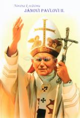 Novéna k svätému Jánovi Pavlovi II.