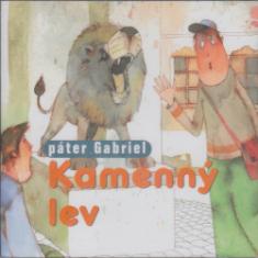 CD - Kamenný lev
