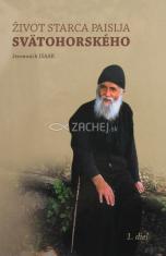 Život starca Paisija Svätohorského - 1. diel