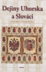 Dejiny Uhorska a Slováci