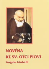 Novéna ke sv. otci Piovi