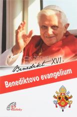 Benediktovo evangelium