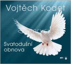 CD: Svatodušní obnova - mp3