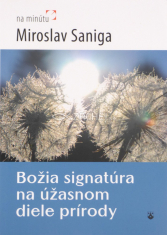 Božia signatúra na úžasnom diele prírody