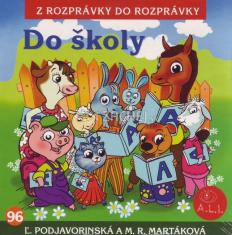 CD - Do školy