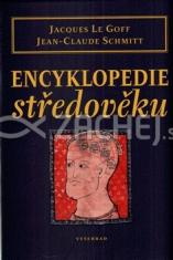 Encyklopedie středověku - výkladový slovník