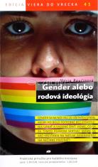 Gender alebo rodová ideológia - 41/2014