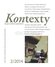 Kontexty 2/2014