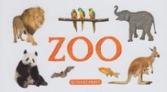 Zoo (rozkladacie leporelo)