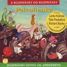 CD - Palculienka