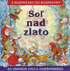 CD - Soľ nad zlato