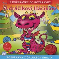 CD - O dráčikovi Háčikovi