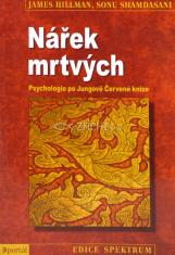 Nářek mrtvých - Psychologie po Jungově Červené knize