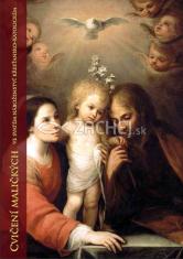 Cvičení maličkých ve svatém náboženství křesťansko-katolickém