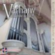 CD - Varhany litoměřické diecéze