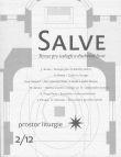 Salve - Revue pro teologii a duchovní život 2/12 - Prostor liturgie