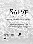 Salve - Revue pro teologii a duchovní život 2/13 - kánon Starého zákona