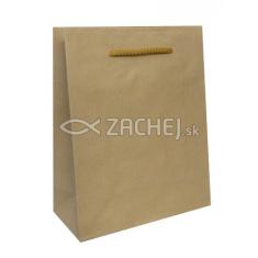 Darčeková taška Prestíž (eko)