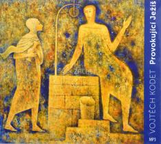 CD: Provokující Ježíš - mp3